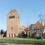 27 Vught, Heilig Hartkerk